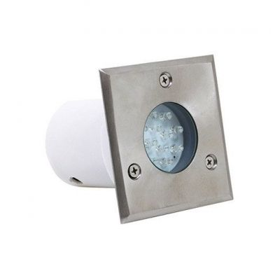 1.2W LED Inground & Recessed Lamp WATERPROOF IP67 220-240V INCI