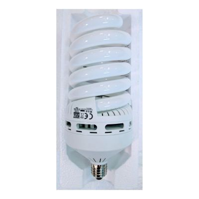 105W FULL SPIRAL SAVING ENERGY LAMP T5 E27 FULL-105