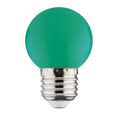 1W GREEN LED LAMP - RAINBOW