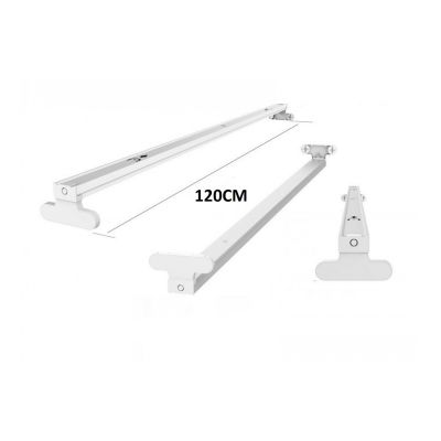 2X36W ELECTRONIC WALL LAMP ARMATURE TMS-2040