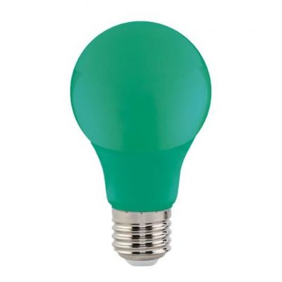 3W LED GREEN COLOR LAMP - SPECTRA