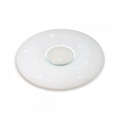 60W DIMMABLE LED DESIGNER CEILING LIGHT WITH REMOTE CONTROL CCT