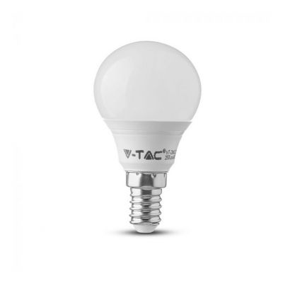 E14 5.5W LED BULB 6400K 3PCS/PACK VT-2156