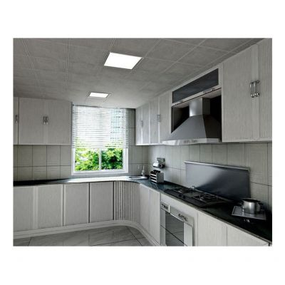 LED PANEL 45W 4000 LUMEN 60X60 CM 6400K GALAKSI-45