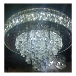 Decorative Ceiling Lamp 3 in 1 colors C27-22