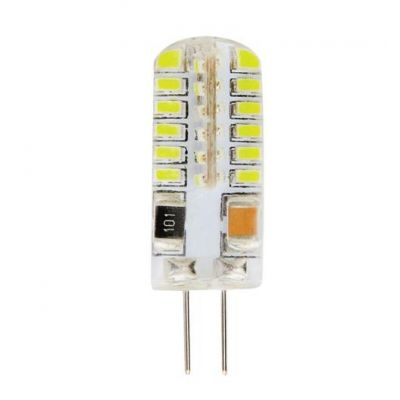 LED CAPSULE G4 3W WARM WHITE 2700K 827 MICRO-3