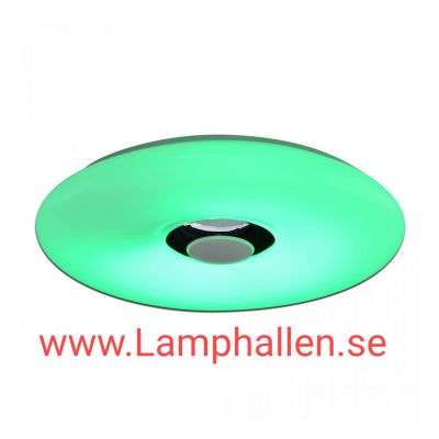 LED SMART CEILING LAMP 36W WITH SPEAKER & STARRY DIFFUSER