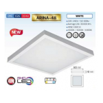 LED DOWNLIGHT 48W VARMVIT 3000K ARINA-48