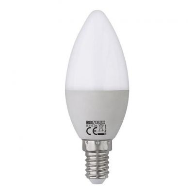 SMD LED LAMP 4W E14 6400K ULTRA-4