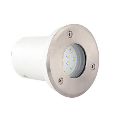 1.2W LED INGROUND & INBYGGDA LAMP IP67 220-240V - SAFIR