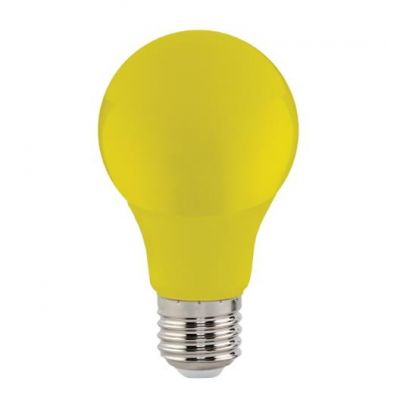 3W LED YELLOW COLOR LAMP - SPECTRA
