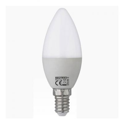 6W E14 LED LAMP 3000K - ULTRA-6