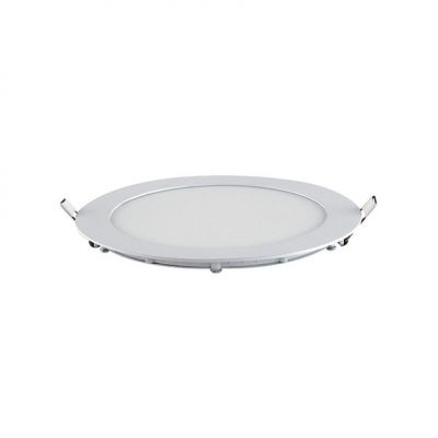 DIMMABLE LED PANEL 18W 6400K DAY LIGHT 22.1CM SLIM-18