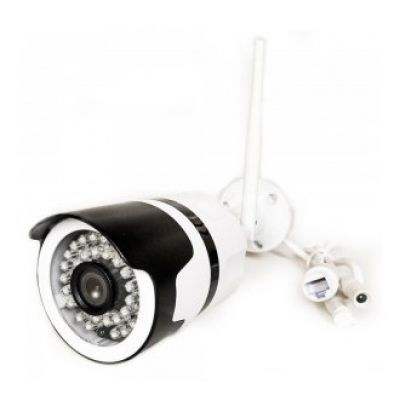 V-TAC IP OUTDOOR CAMERA WIFI 2MP WATERPROOF IP65 VT-5123