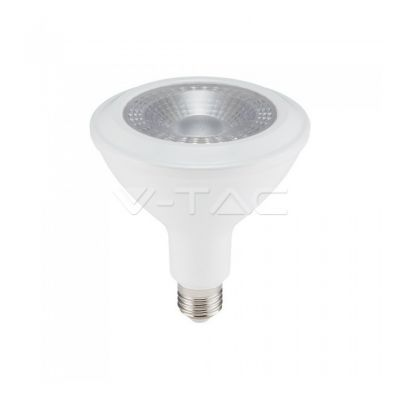 WATERPROOF LED BULB 17W IP65 WARM WHITE 3000K E27 VT-1227